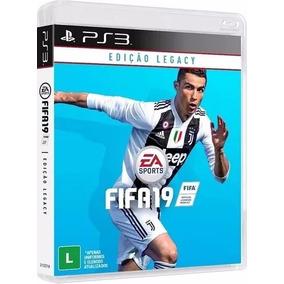 Jogo Fifa 19 - Fifa 2019 Ps3