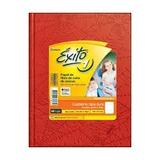Cuaderno Éxito Nº1 Tapa Dura 48 Hojas (escolar)