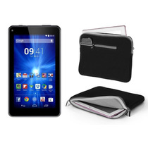 Tablet Multilaser7 Supra Quad Core Android 4.4 Camera + Capa
