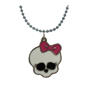 Monster High Collar, El Mas Lindo De Todo Mercado Libre