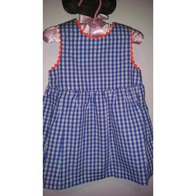 Vestidos Epk Y + 6/12/18/23m Y 3/4/5/6/8/10 Años 100%algodón