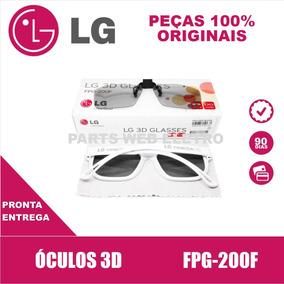 Oculos 3d Fpg 200f Lg - Óculos 3D no Mercado Livre Brasil 7b913bfbd5