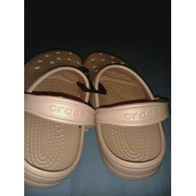 Sandalias Crocs Nuevas Originales