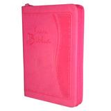 Biblia Letra Gigante Cierre Índice Fucsia Reina Valera 1960