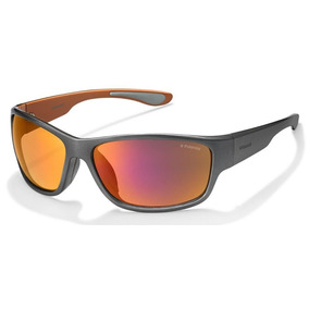 Oculos Solar Polaroid Pld3015 s Ogv Ai Cinza Polarizado bb8be697b53