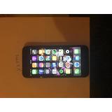 Iphone 7 32gb Negro Mate Desbloqueado Por Apple
