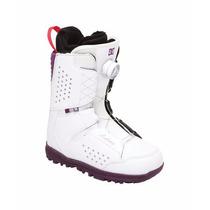 Botas Snowboard Dama Dc Search 2014 //envio Grati//snow Shop