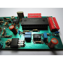 Manual Configuracao Transmissor Fm Placa Pll