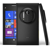 Nokia Lumia 1020 32gb 41mp Dualcore 1.5ghz 4g Libre Negro