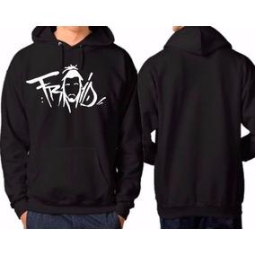 Blusa Froid Casaco Froid Blusa Dmc Skate Rap