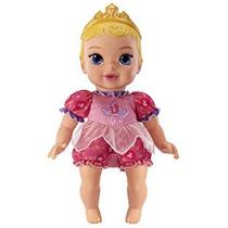 Juguete Mi Primer Bebé Disney Princess Aurora Muñeca