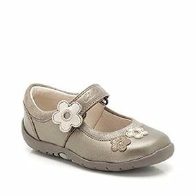 Zapatos Zapatillas Clarks Niñas Nuevos