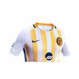 Camiseta De Rosario Central Suplente Nike 2017 Excelente