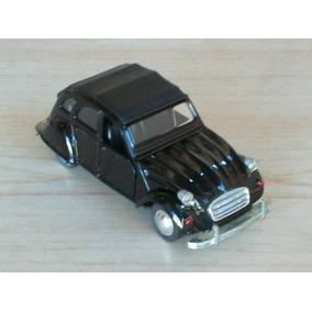 Citroen 2cv Sunnyside Ss Antigo Raro Anos 80/90 Imk1