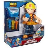 Bob El Constructor Bob Manos A La Obra Fisher Price