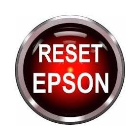 Reset Epson T10, T20, T50, Tx420w, Tx220, Tx210 Y Muchas Mas
