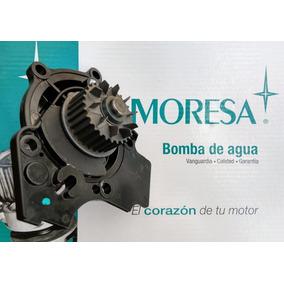 Bomba De Agua Gli-gti-leon-altea-audi Nueva Marca Moresa