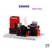 Mini Torno 20,000 Rpm 24w Madera, Metal Blando 6 En 1