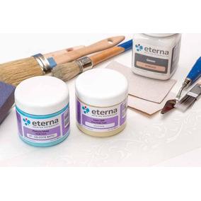Pintura Mate Chalk Paint-tiza Eterna 200ml