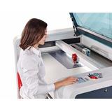 Curso Operador Máquina De Corte E Gravação Laser Tecnologia