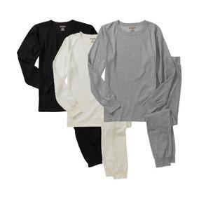 Nxp Set Térmico Primera Capa (camiseta + Pantalón) Xxl