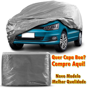 Capa Cobrir Carro Gol G5 Forrada 100% Impermeável Grossa