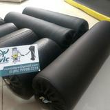Rolo - Rolête - Cilindro Protetor Para Equipamentos Academia