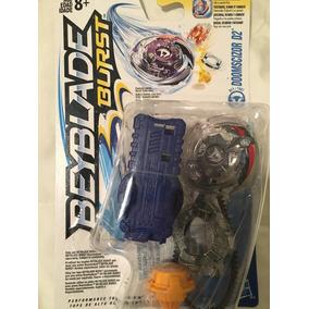 Beyblade Burst Doomscizor D2 - Kit Com Lançador - Original