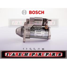 Motor Partida Arranq Palio 2000 Em Diante F000c60004 Bosch