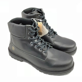 Bota Timberland Yellow Boot 6 Premium Preto Sapatos - Calçados ... 6c4ca6196d8d8