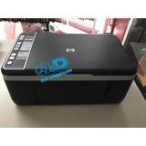 Impresora Multifuncion Hp Deskjet F4180 Incluye Fuente!!!