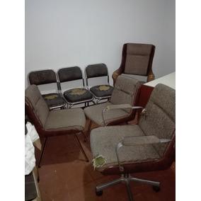 Sillas Oficina Rosario Muebles Para Oficinas En Mercado