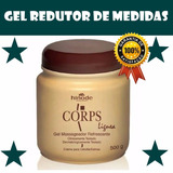 Creme Celulite Estria Emagrecedor Queima Gordura Localizada