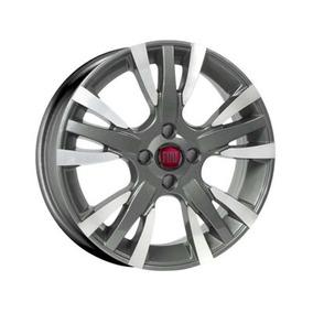 Roda Krmai Fiat Palio Sport.2012 15x6,0 4x98 Gd Et41 Cb57.1