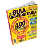 Guia Universitaria 2017 2018 Universidades