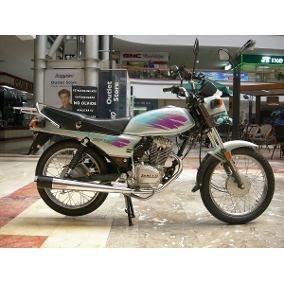 Motocicleta Zanetti Trj En Partes