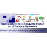 Asesoría Seguridad Laboral Inpsasel Lopcymat Programa Cursos