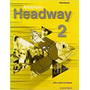 American Headway 2 Workbook - 1 Volume