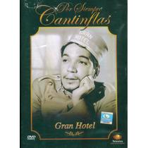 Gran Hotel Colección Por Siempre Cantinflas