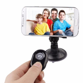 Control Bluetooth Inalambrico Wireless Camara Iphone Samsung
