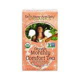 Comfort Orgánica Mensual De Té Para Los Cólicos Menstruales