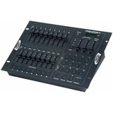 Elation Stage Setter 8 Canale Consola Iluminacion Dmx Dimmer