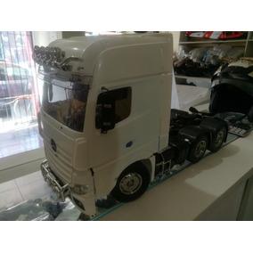 Tamiya Mercedes -ben Actros 3363 C/mfc-03 Kit Luz