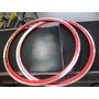 Aros Maya Rim Aluminio No.26-36 H Especial Mtb Color Rojo