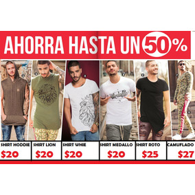 Ropa Urbana Exclusiva By Maluma