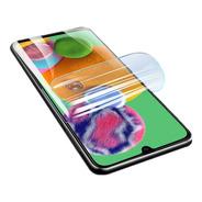 Film Hidrogel Full Cover Para Samsung A5 A6 A7 A8 A9 Plus