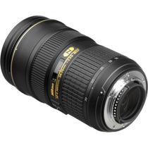 Lente Profissional Nikon Af-s Nikkor 24-70mm F/2.8g Ed
