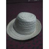 Sombrero De Cogollo Margariteño