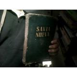 Savia Nueva - Edición 1958 - Libro De Lectura De 5° Grado