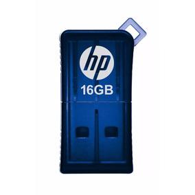 Pendrive Hp Mini V165w 16gb
